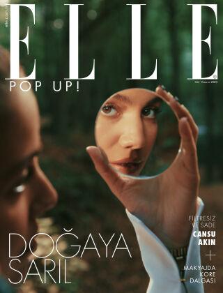 ELLE- Turkey Pop Up Nov 2020