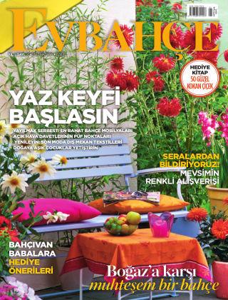 Ev Bahçe June 2015