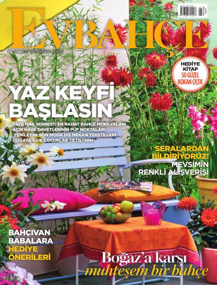 Ev Bahçe June 01, 2015 00:00