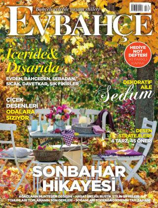 Ev Bahçe October 2015