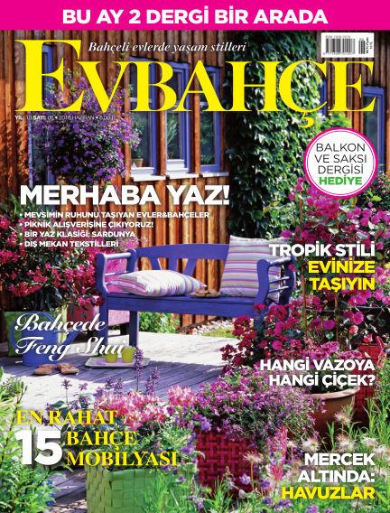Ev Bahçe June 01, 2016 00:00