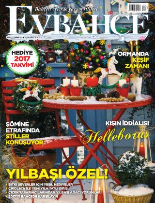 Ev Bahçe December 2016