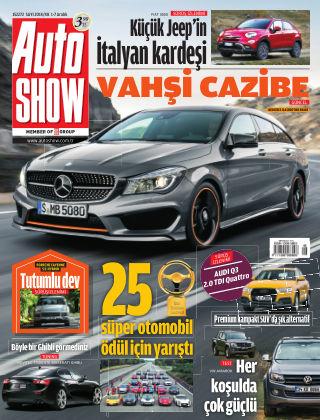 Auto Show 1th December 2014