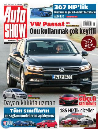 Auto Show 2th February