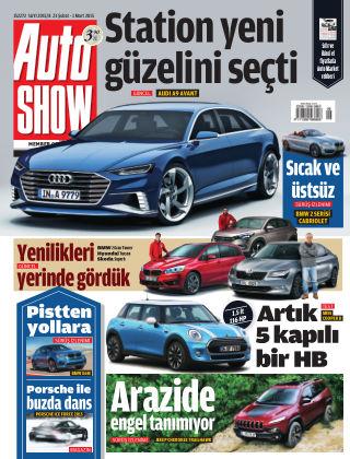 Auto Show 23rd February 2015