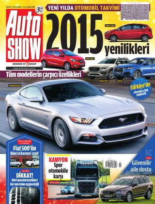 Auto Show 5th January 2015