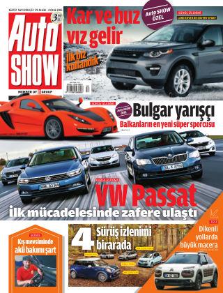 Auto Show 29th December 2014