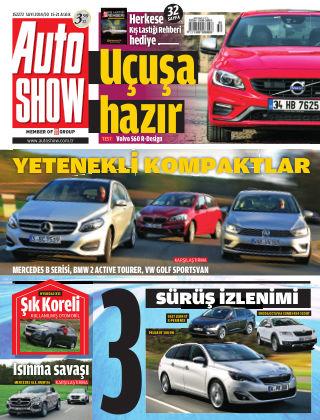 Auto Show 15th December 2014