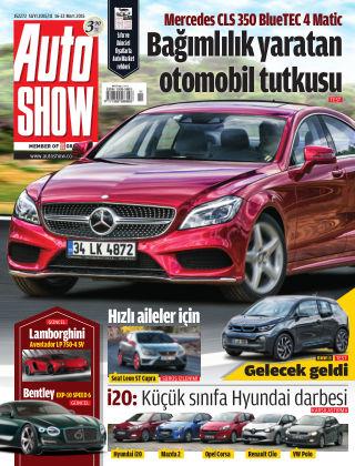 Auto Show 16th March 2015