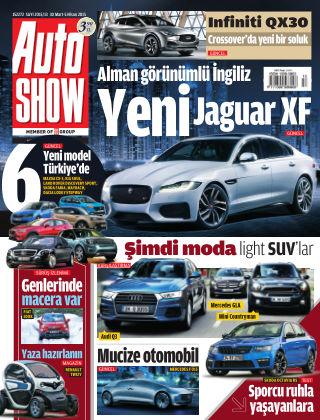 Auto Show 30th March 2015