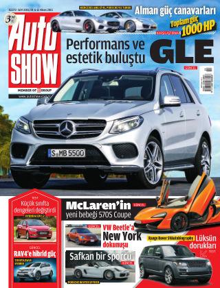 Auto Show 6th April