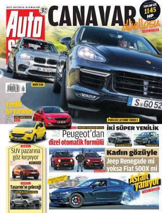 Auto Show 20 April