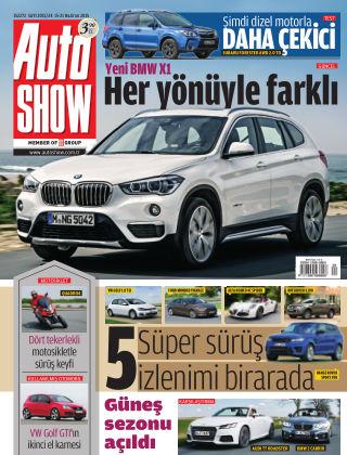 Auto Show 15th June