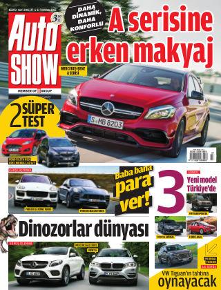 Auto Show 6th July 2015
