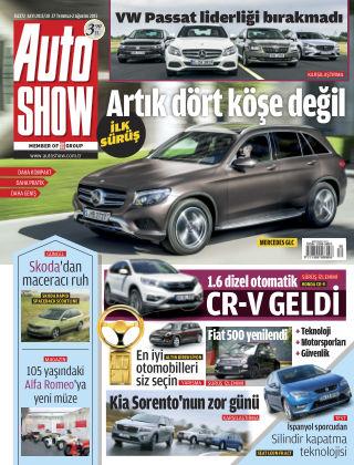 Auto Show 27th July 2015