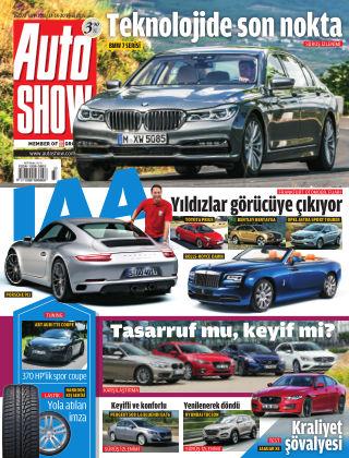 Auto Show 14 September 2015