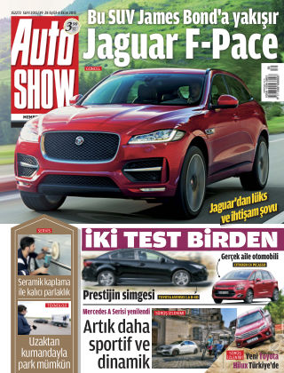 Auto Show 28 September 2015