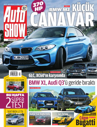 Auto Show 26 October