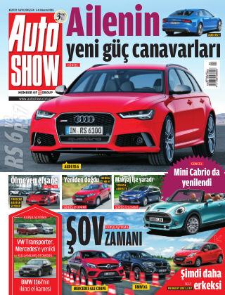 Auto Show 2 November 2015