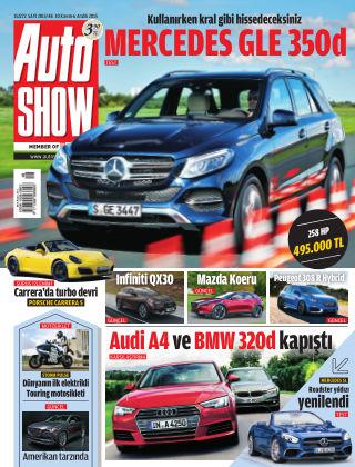 Auto Show 30 Nov 2015