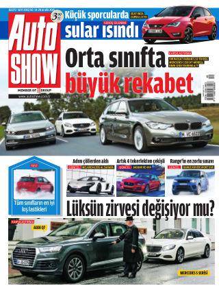 Auto Show 14 December 2015