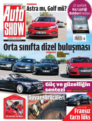 Auto Show 21 December