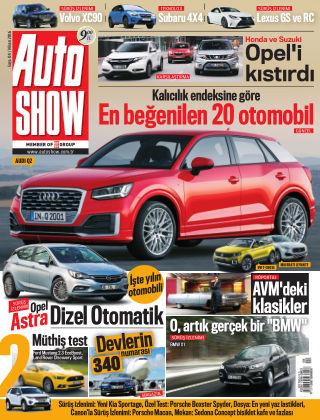 Auto Show April 2016
