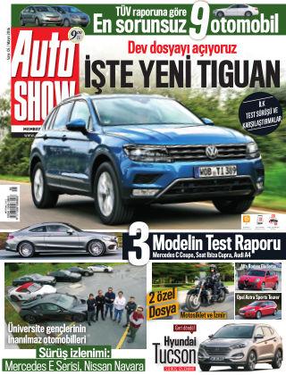 Auto Show May 2016
