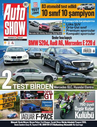 Auto Show June 2016