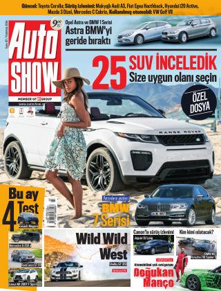 Auto Show July 2016
