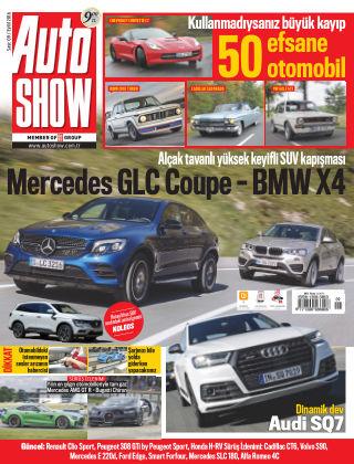 Auto Show September 2016