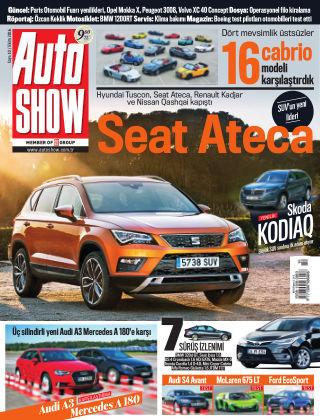 Auto Show October 2016