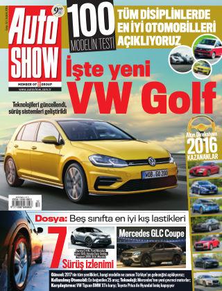 Auto Show December 2016