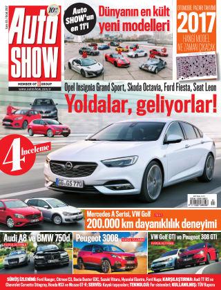 Auto Show January 2017