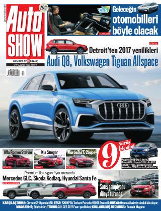 Auto Show February 2017