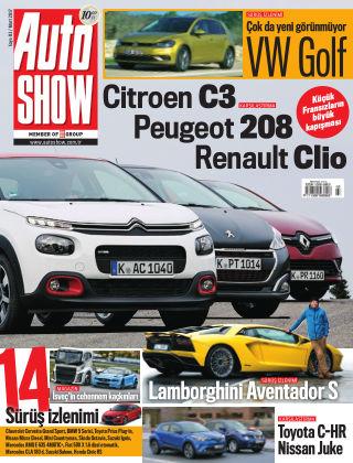Auto Show March 2017
