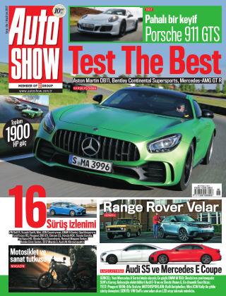 Auto Show June 2017