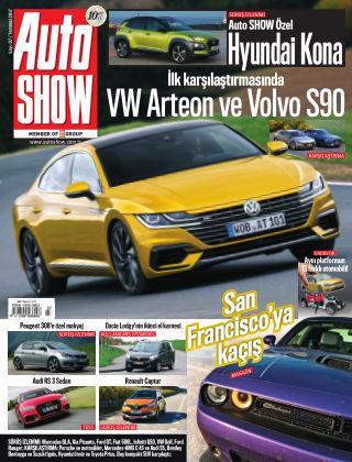 Auto Show July 2017