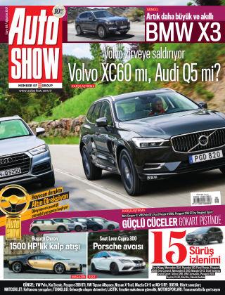 Auto Show August 2017