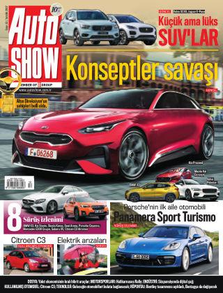 Auto Show December 2017