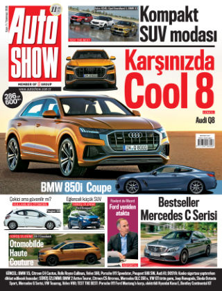 Auto Show July 2018