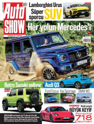 Auto Show September 2018