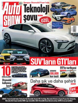 Auto Show May 2019