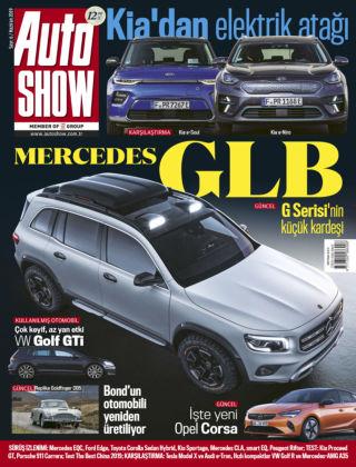 Auto Show June 2019