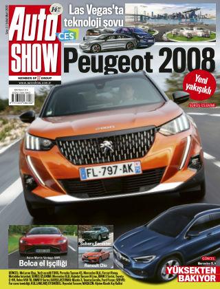 Auto Show February 2020
