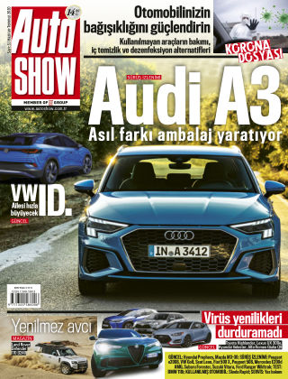 Auto Show June 2020