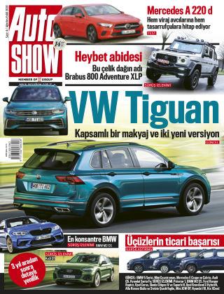 Auto Show August 2020