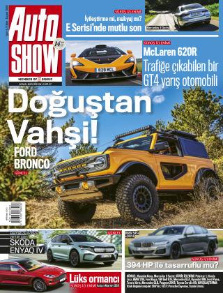 Auto Show October 2020