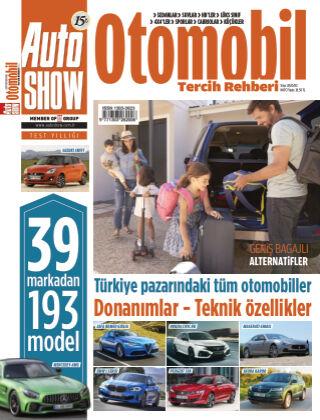 Auto Show November 2020