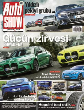 Auto Show December 2020